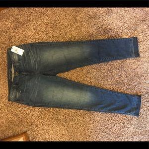 Brand New Michael Kors Size 6 Jeans